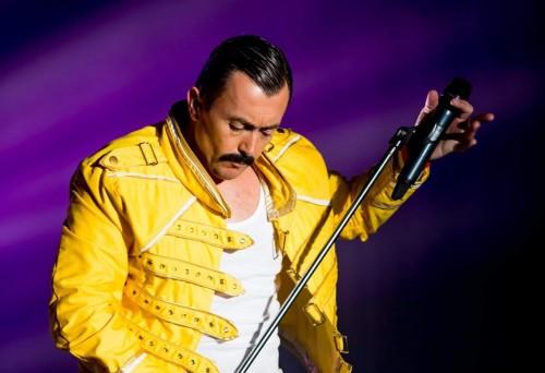The Freddie & Queen Experience