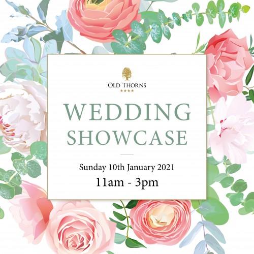 Wedding Showcase - Date TBC