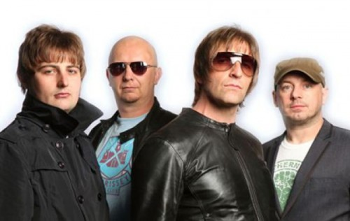 Definitely Mightbe - Oasis Tribute
