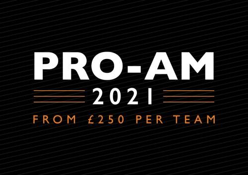 Pro-Am 2021
